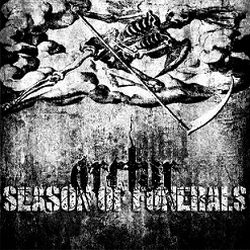 Review for Arctur - Season of Funerals