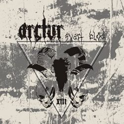 Review for Arctur - Svart Blod