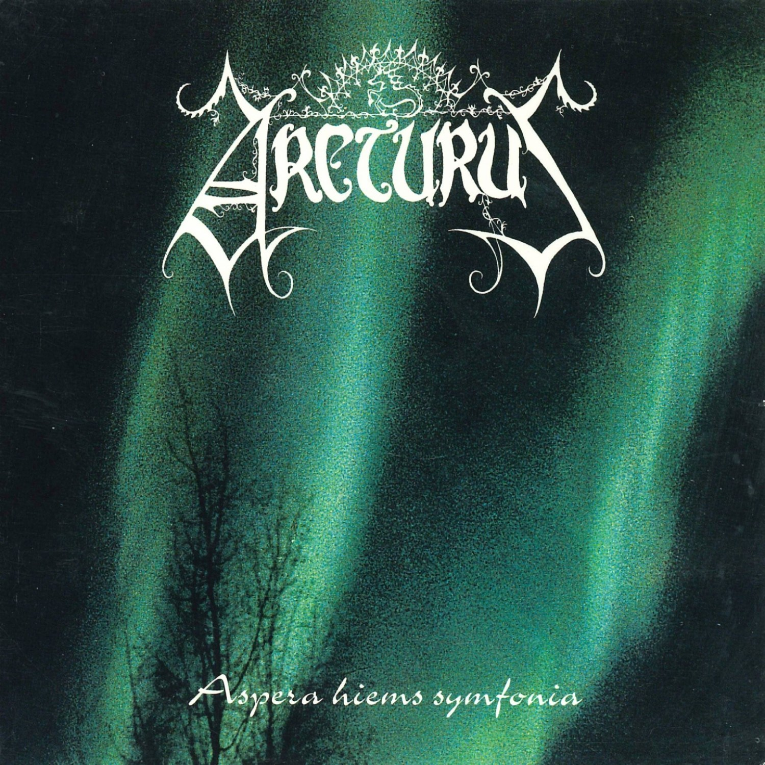 Review for Arcturus - Aspera Hiems Symfonia