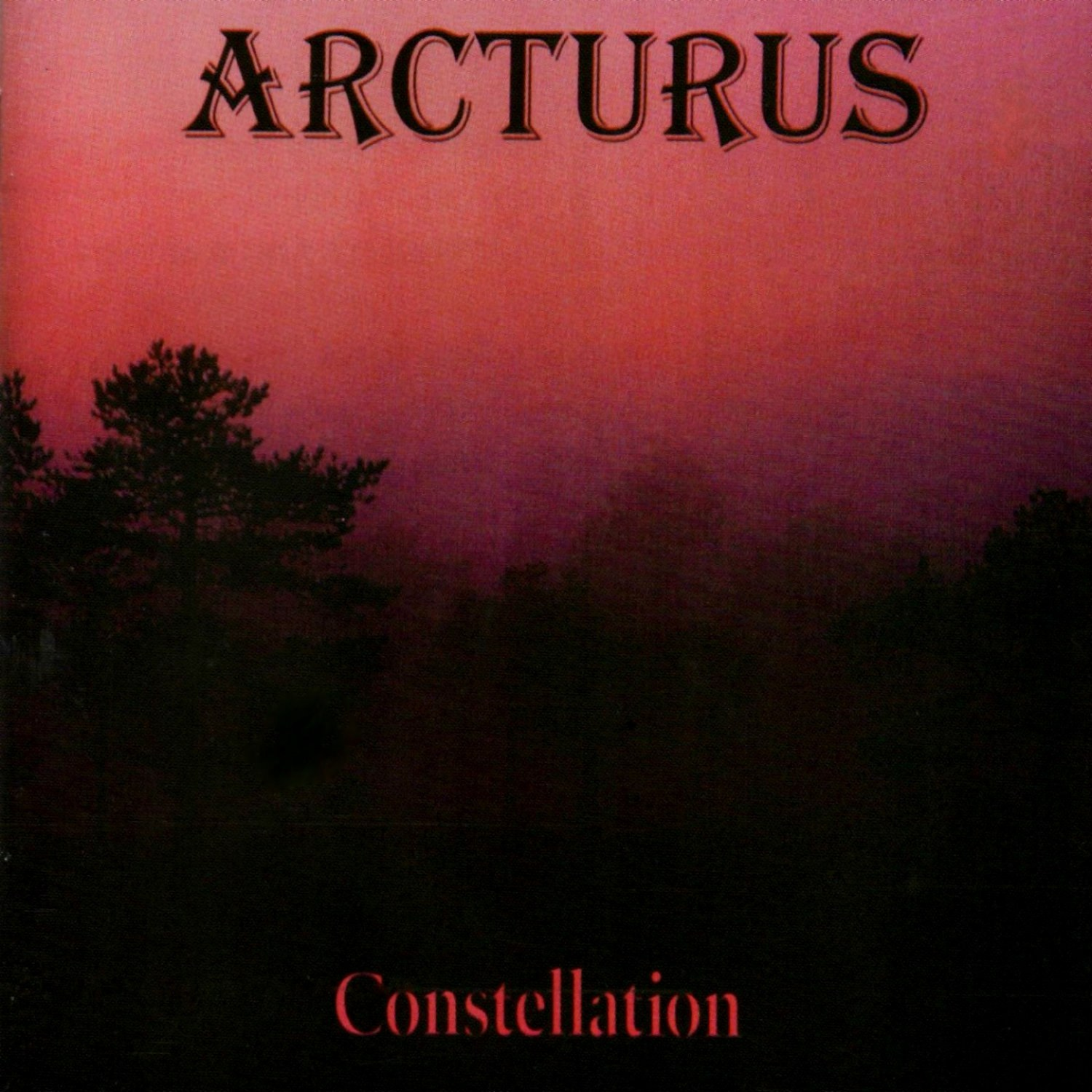 "Arcturus released their debut EP, titled ""Constellation""."