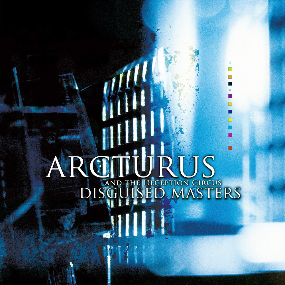 Review for Arcturus - Disguised Masters