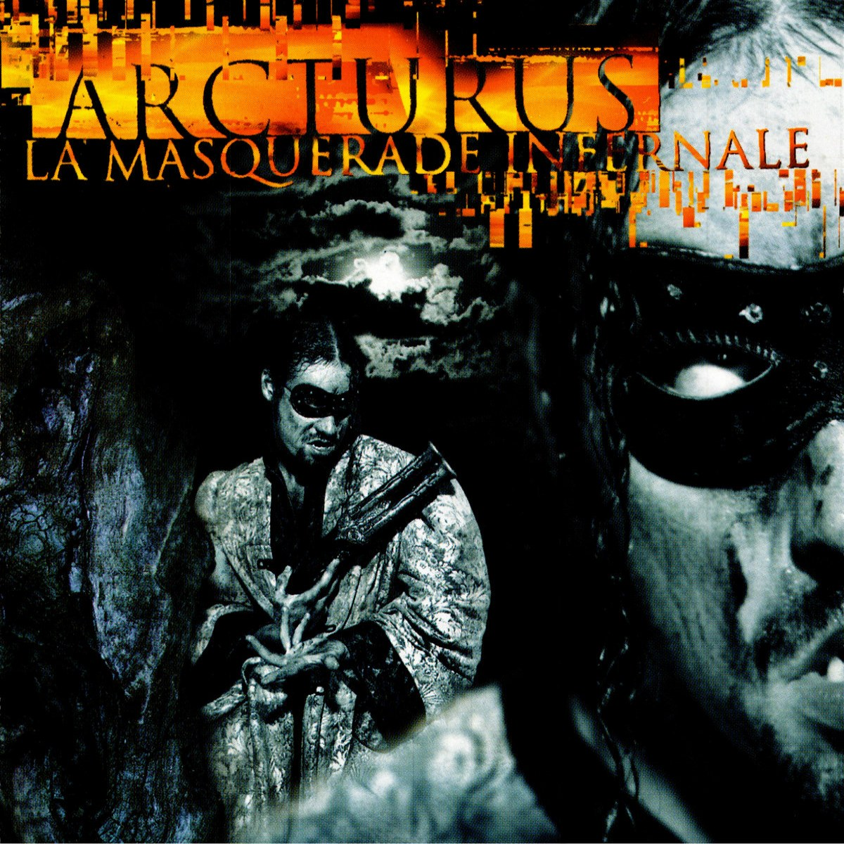 Review for Arcturus - La Masquerade Infernale