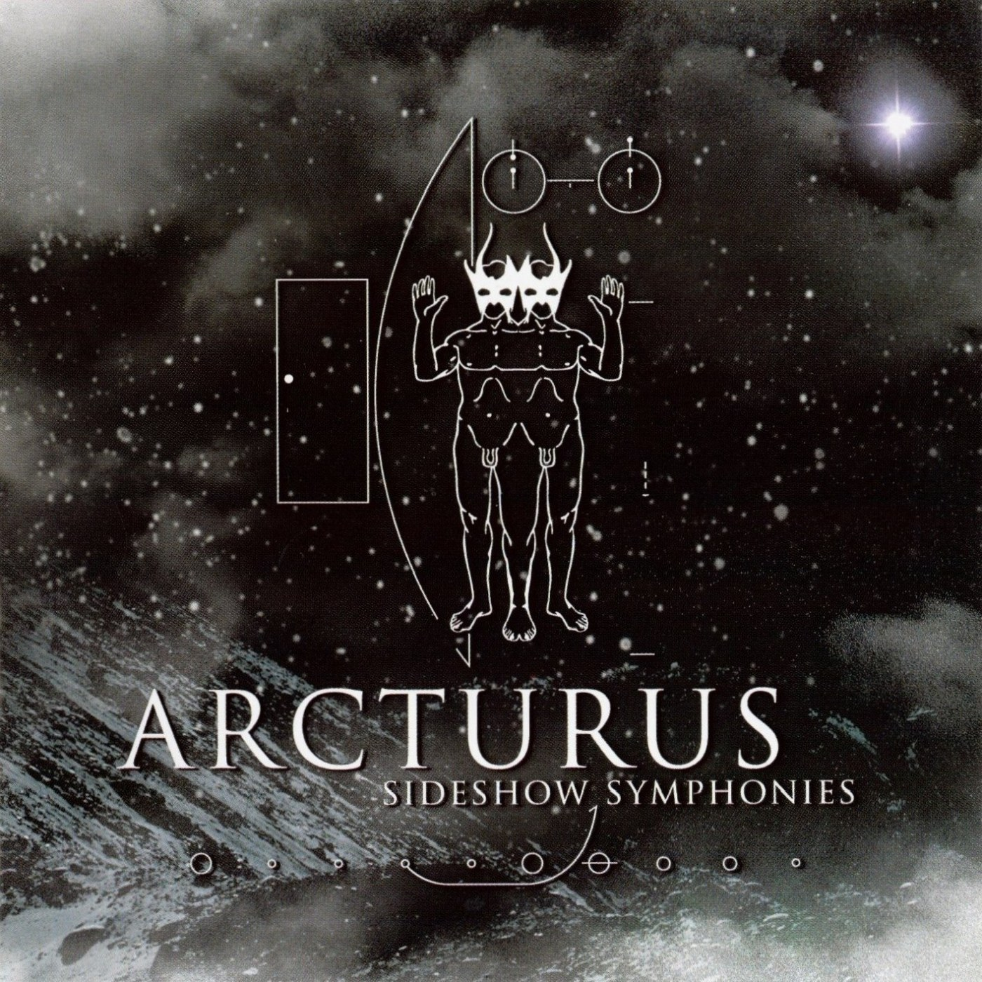 Review for Arcturus - Sideshow Symphonies