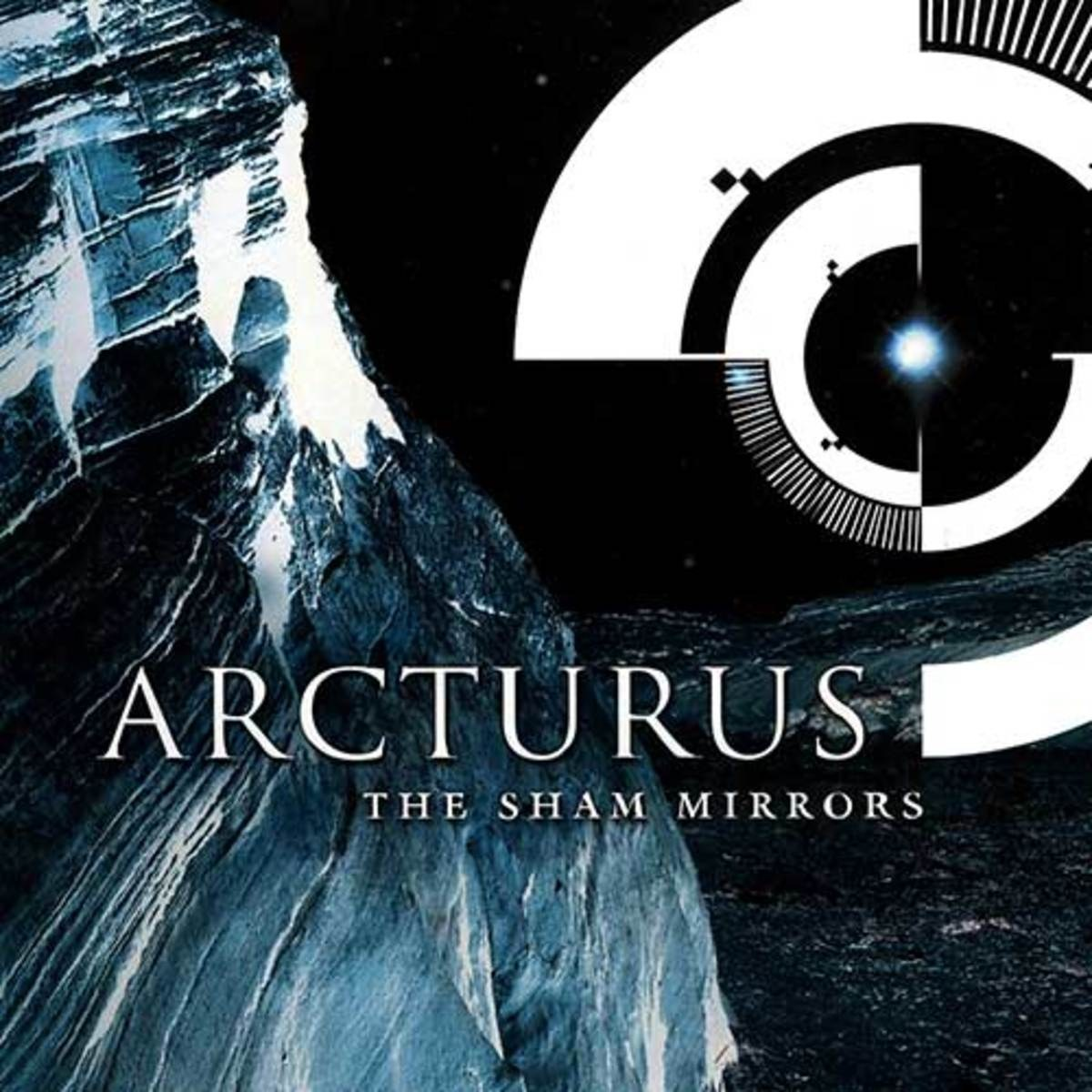 Review for Arcturus - The Sham Mirrors