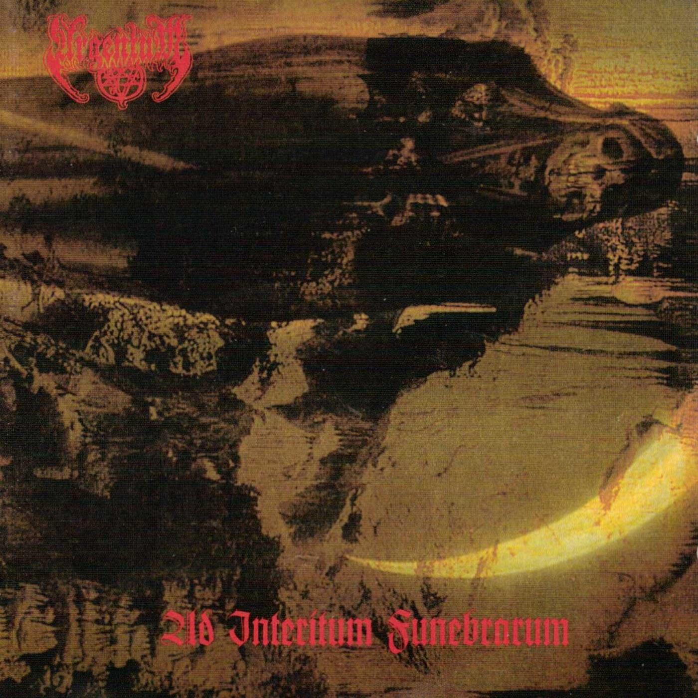 Reviews for Argentum - Ad Interitum Funebrarum