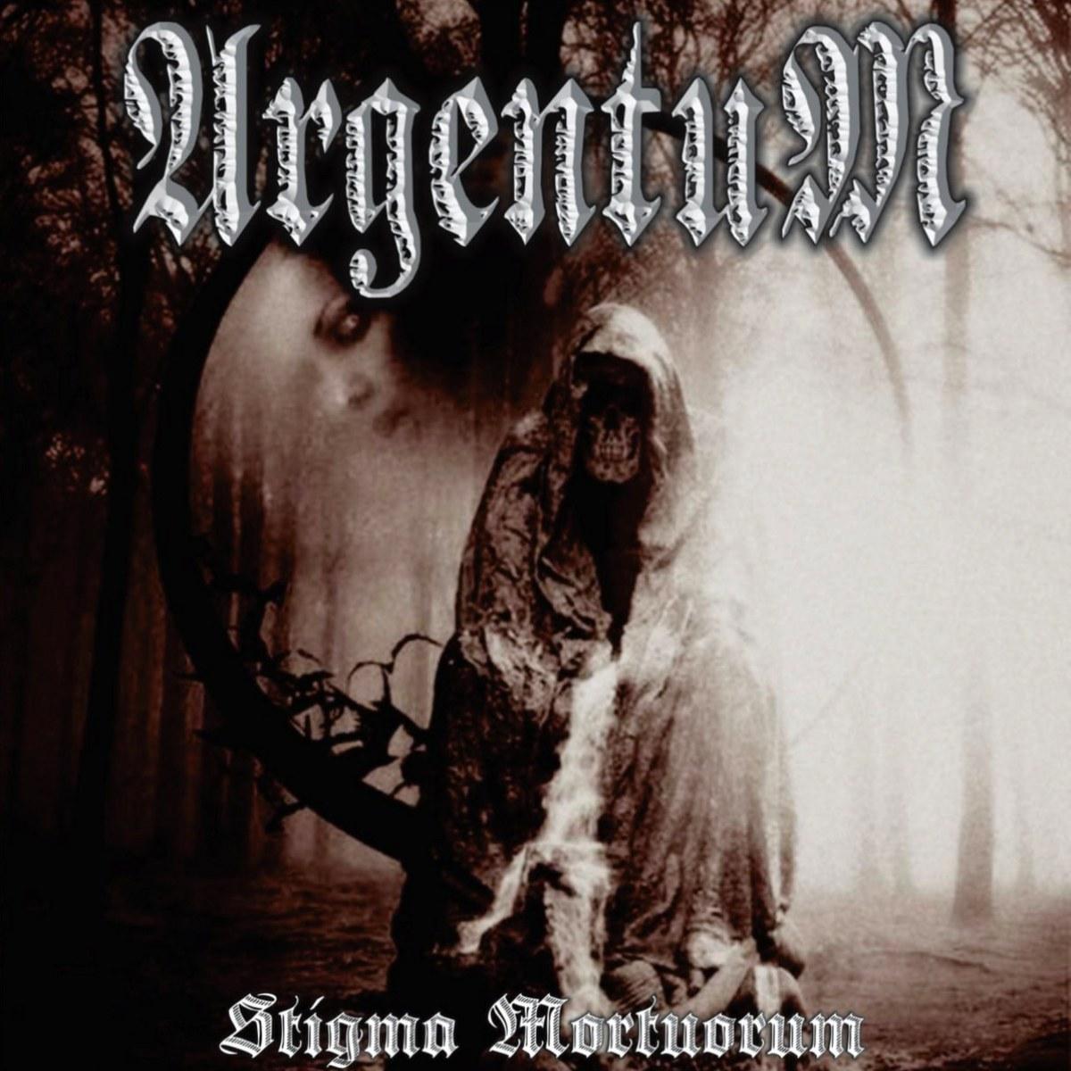 Review for Argentum - Stigma Mortuorum