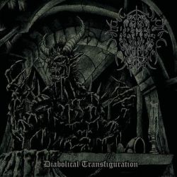 Arges - Diabolical Transfiguration