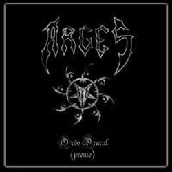 Review for Arges - Ordo Dracul