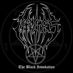 Review for Arges - The Black Invokation