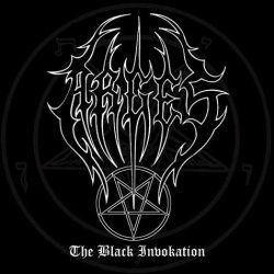 Arges - The Black Invokation