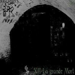 Argiduna - XII La Grande mort