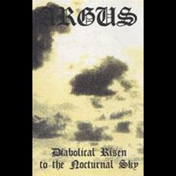 Review for Argus - Diabolical Risen to the Nocturnal Sky