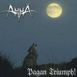 Review for Arimã - Pagan Triumph!