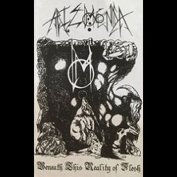 Review for Arizmenda - Beneath This Reality of Flesh