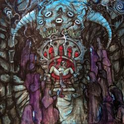 Review for Arizmenda - Stillbirth in the Temple of Venus