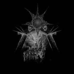 Arkaik Excruciation - Among the Vortex of Chaos