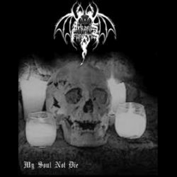 Review for Arkanis Funebris - My Soul Not Die