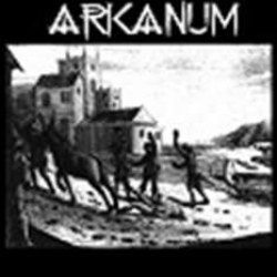 Review for Arkanum (POL) - Arkanum