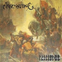 Review for Arkenstone - Arkenstone