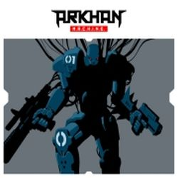 Review for Arkhan - M.A.C.H.I.N.E.