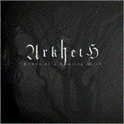 Review for Arkheth - Hymns of a Howling Wind