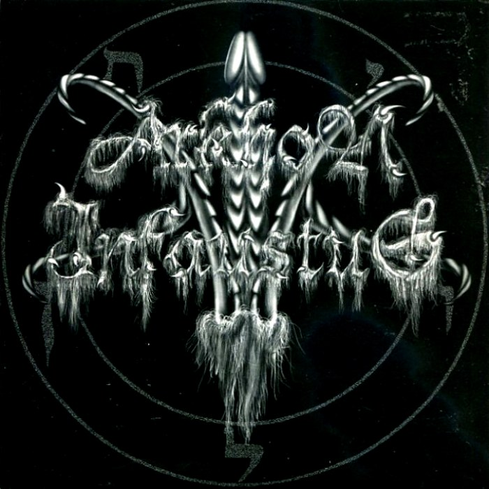 Review for Arkhon Infaustus - Dead Cunt Maniac