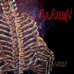 Reviews for Arkhon - Tainted Dogma