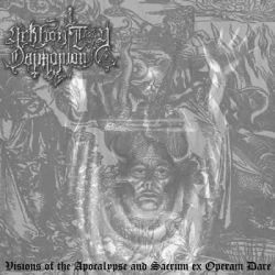 Review for Arkhôn Tôn Daimoniôn - Visions of the Apocalypse and Sacrum Ex Operam Dare