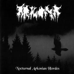 Review for Arkona (POL) - Nocturnal Arkonian Hordes