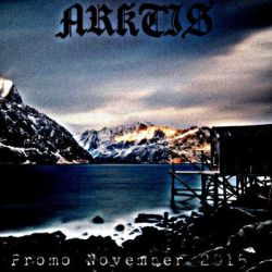 Review for Arktis - Promo 2015