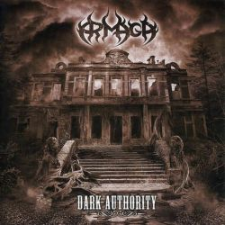 Review for Armaga - Dark Authority