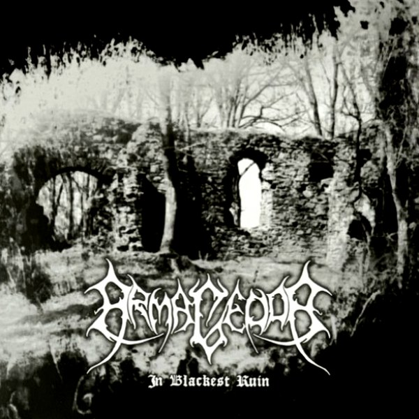 Review for Armagedda - In Blackest Ruin