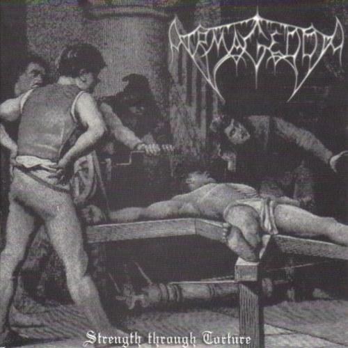 Reviews for Armagedda - Strength Through Torture