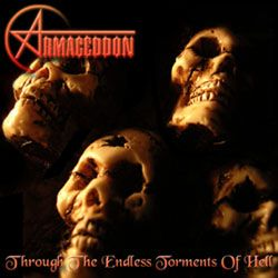 Review for Armageddon (FRA) - Through the Endless Torments of Hell
