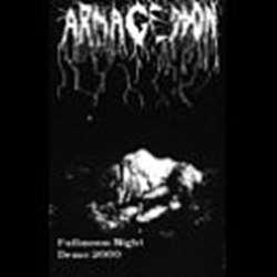 Review for Armageddon (ITA) - Fullmoon Night