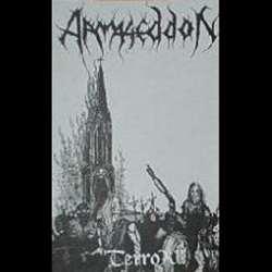 Review for Armageddon (ITA) - Terror