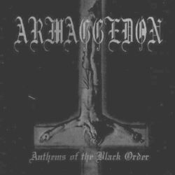 Review for Armaggedon - Anthems of the Black Order