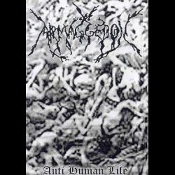 Review for Armaggedon - Anti Human Life