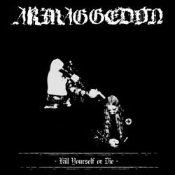 Review for Armaggedon - Kill Yourself or Die