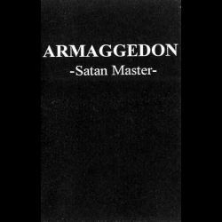 Review for Armaggedon - Satan Master