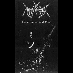 Review for Armaggedon - True, Frost and Evil