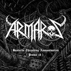 Review for Armaros - Bastards Thrashing Assassination