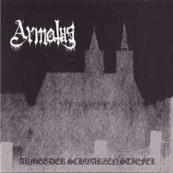 Review for Armatus (DEU) - Armee der Schwarzen Stiefel