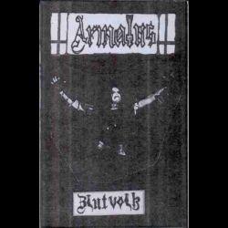 Review for Armatus (DEU) - Blutvolk