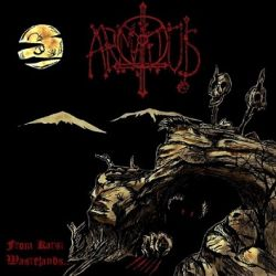 Review for Armatus (HRV) - From Karst Wastelands...