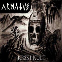 Armatus (HRV) - Krški Kult