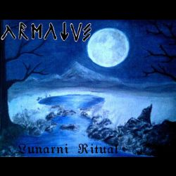 Armatus (HRV) - Lunarni Ritual