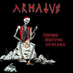 Review for Armatus (HRV) - Pjesme Mrtvog Guslara