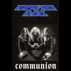 Review for Armoured Angel - Communion