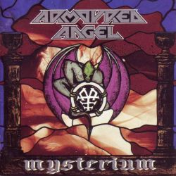 Review for Armoured Angel - Mysterium